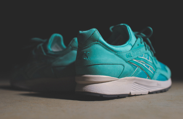 Asics Gel Lyte 5 x Ronnie Fieg Mint Leaf (9)