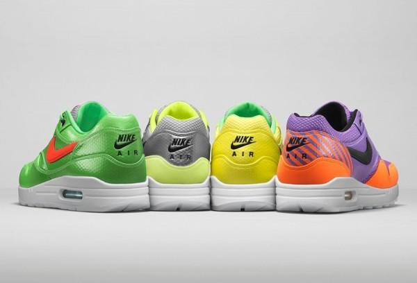 Le pack Nike Air Max 1 FB Mercurial (1)
