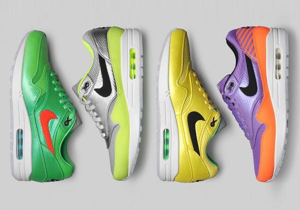 Le pack Nike Air Max 1 FB Mercurial (2)