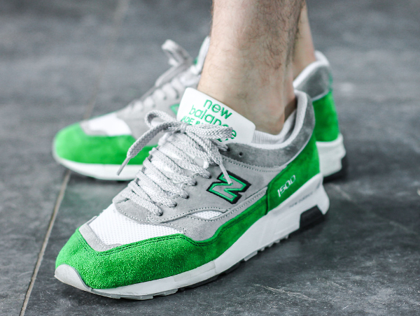 New Balance 1500  x Sneakersnstuff - Mikee Polo