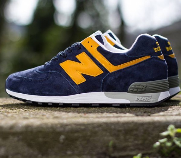 New Balance 576 Navy Yellow (2)