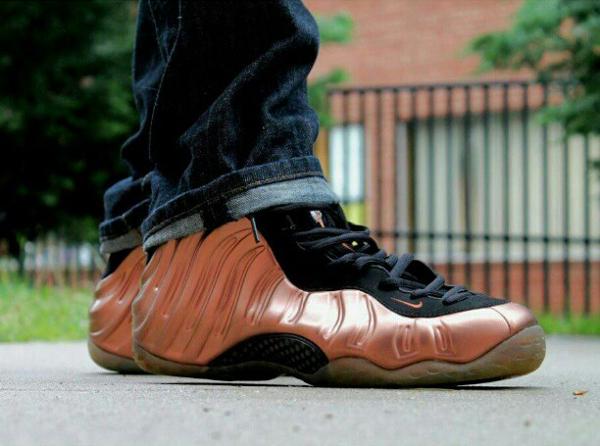 Nike Air Foamposite Copper - ig_va
