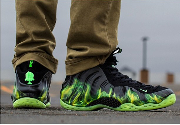 Nike Air Foamposite Paranorman -Mynameisn8