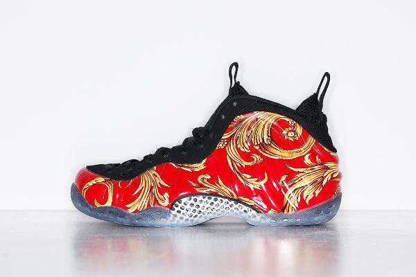 Nike Air Foamposite x Supreme (1)