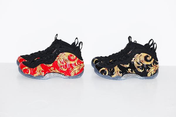 Nike Air Foamposite x Supreme (3)