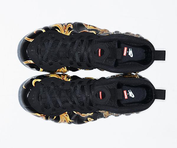 Nike Air Foamposite x Supreme (5)