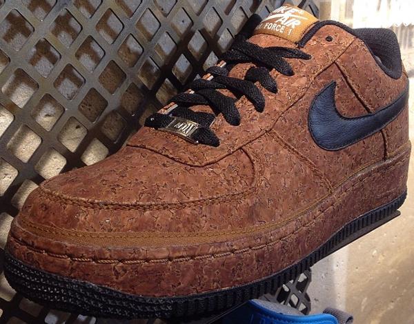 Nike Air Force 1 ID Cork (11)