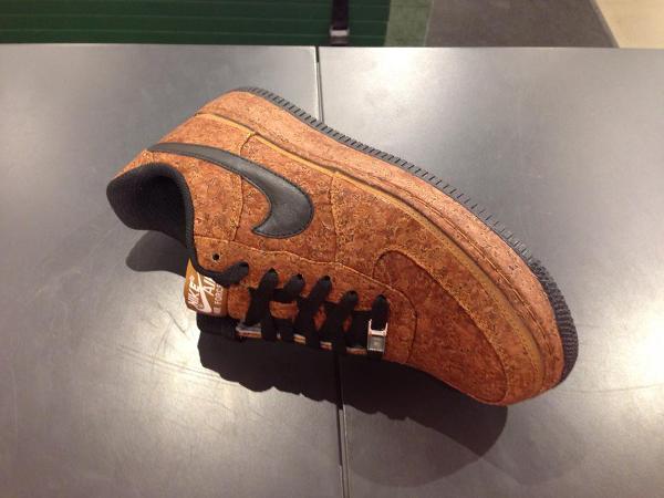 Nike Air Force 1 ID Cork (4)