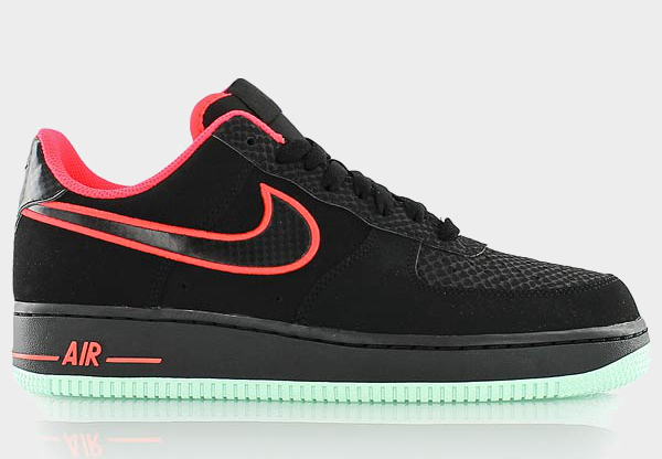 Nike Air Force 1 Yeezy
