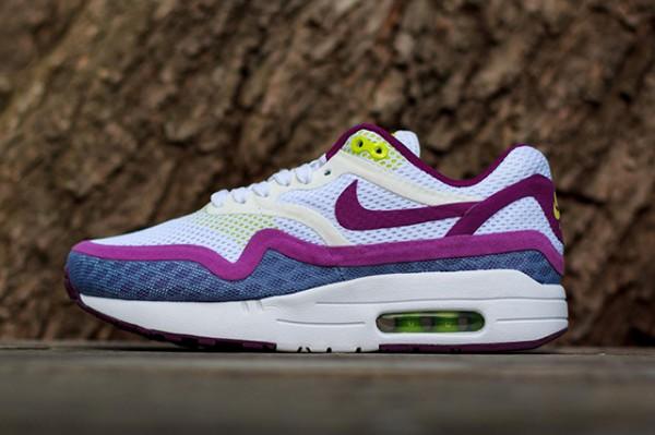Nike Air Max 1 Breathe Bright Grape (2)