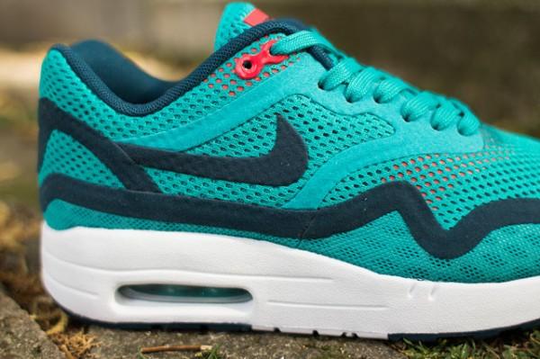 Nike Air Max 1 Breathe Turquoise (2)