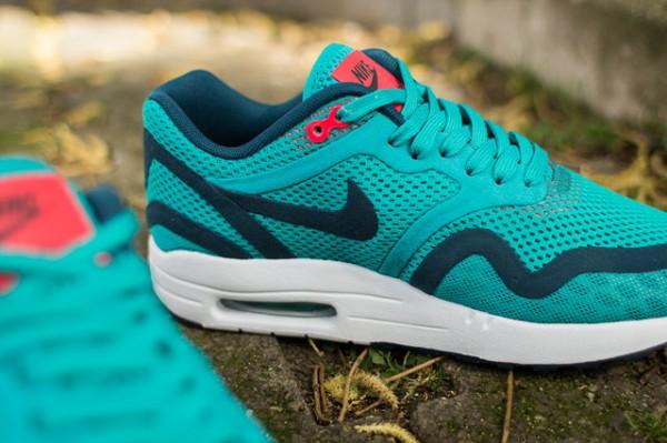 Nike Air Max 1 Breathe Turquoise (3)