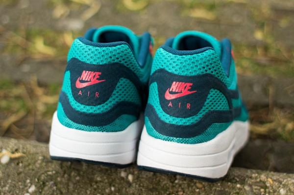 Nike Air Max 1 Breathe Turquoise (5)