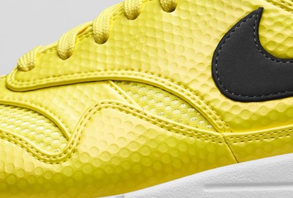 Nike Air Max 1 FB Mercurial Vibrant Yellow Black -Neolime (1)