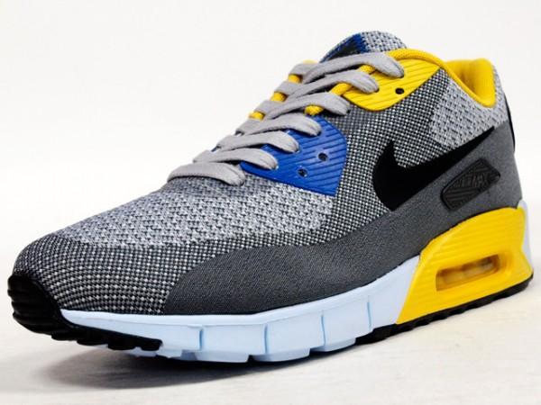 Nike Air Max 90 Jacquard City Paris