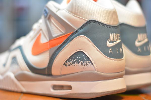 Nike Air Tech Challenge 2 Clay Blue (2)