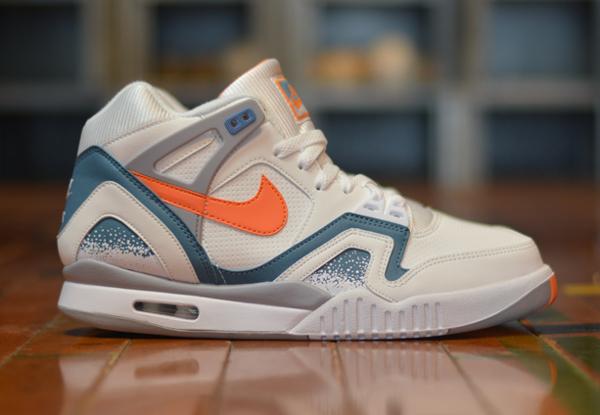 Nike Air Tech Challenge 2 Clay Blue (3)