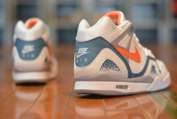 Nike Air Tech Challenge 2 Clay Blue (5)