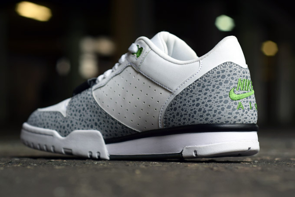 Nike Air Trainer 1 Low ST White Wolf Grey (4)