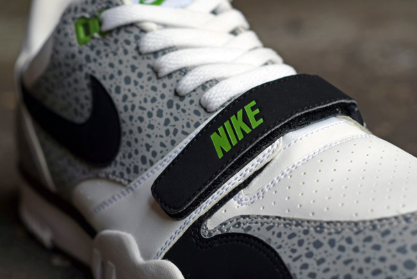 Nike Air Trainer 1 Low ST White Wolf Grey (5)