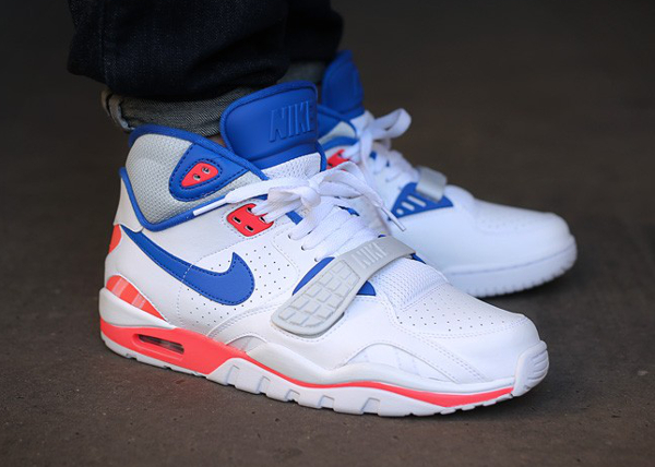 Nike Air Trainer SC 2 II Ultramarine (1)