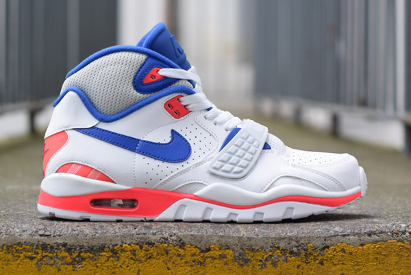 Nike Air Trainer SC 2 II Ultramarine (2)
