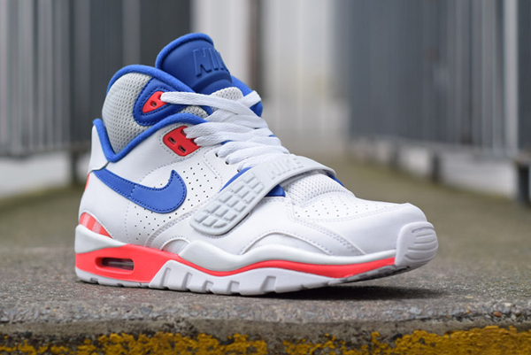 Nike Air Trainer SC 2 II Ultramarine (3)