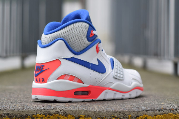 Nike Air Trainer SC 2 II Ultramarine (4)
