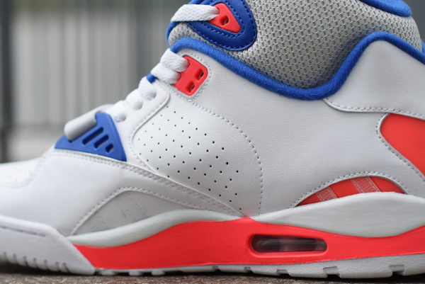 Nike Air Trainer SC 2 II Ultramarine (6)