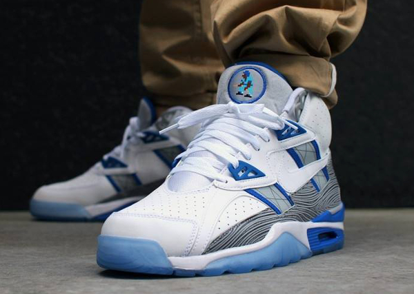 Nike Air Trainer SC High Premium Quickstrike « Broken Bats »