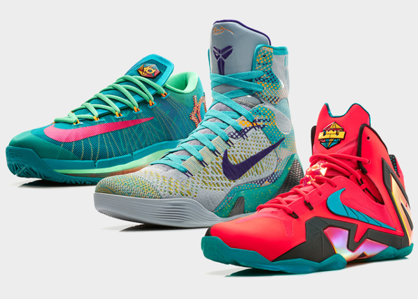 Nike Basketball Hero
