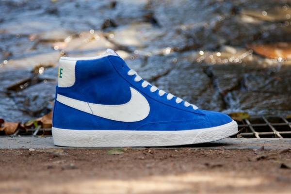 Nike Blazer Mid Vintage QS Rainbow (2)