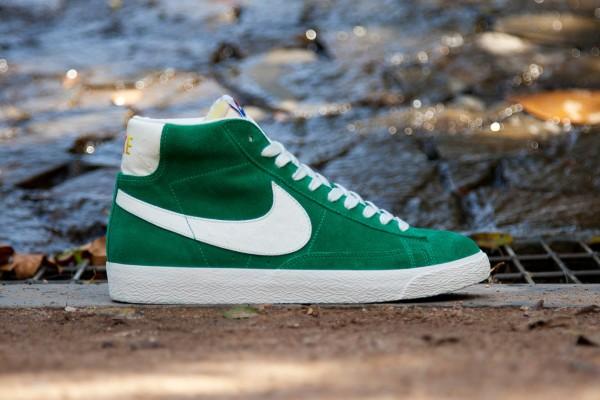 Nike Blazer Mid Vintage QS Rainbow (4)