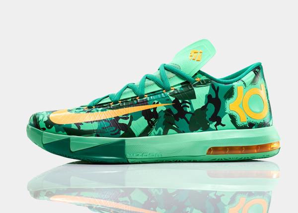 Nike KD 6 Easter (3)
