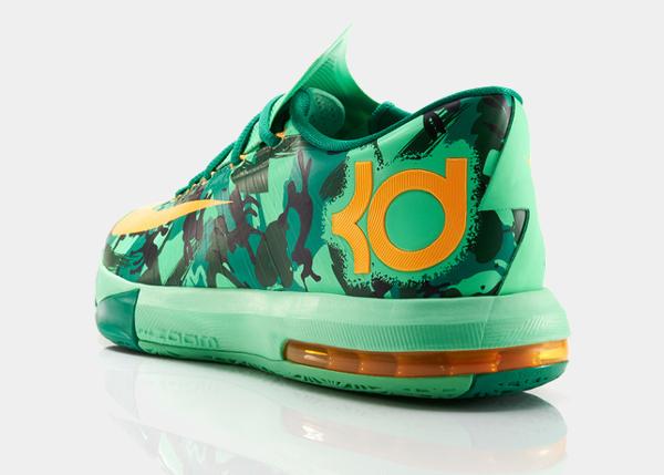 Nike KD 6 Easter (4)