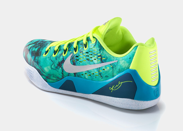 Nike Kobe 9 EM Low Easter (2)