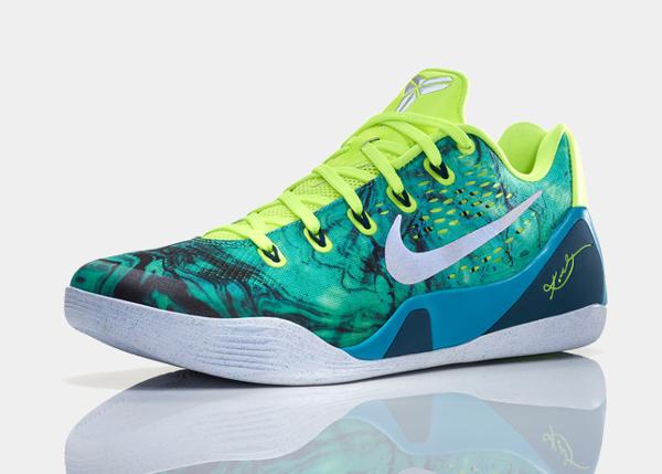 Nike Kobe 9 EM Low Easter (3)