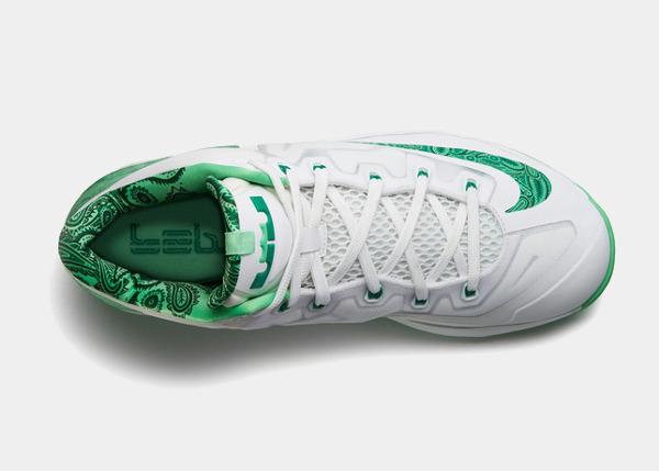 Nike Lebron 11 Low Easter (1)