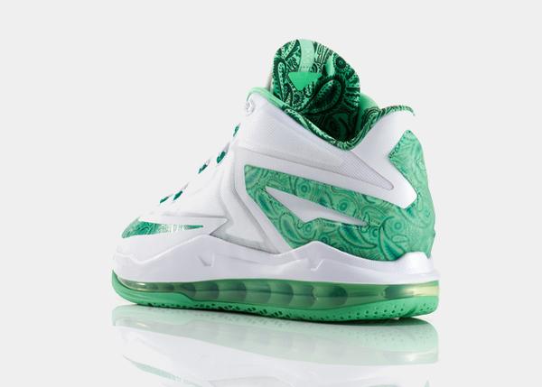 Nike Lebron 11 Low Easter (3)