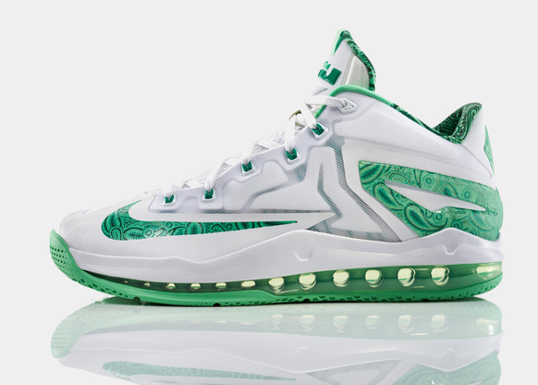 Nike Lebron 11 Low Easter (5)