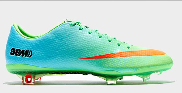 Nike Mercurial Vapor IX 98M