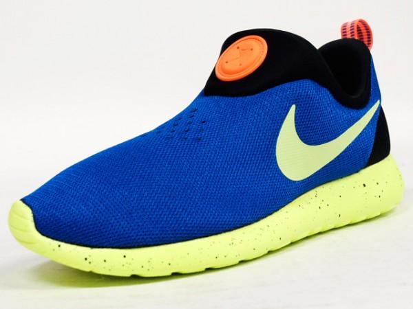 Nike Roshe Run Slip On City Rio de Janeiro