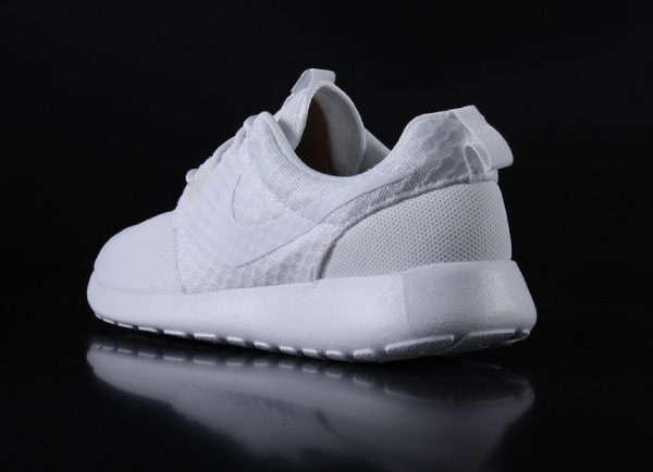 Blanc Run Pure Où Platinum acheter Roshe la Nike w4pXW6XPq