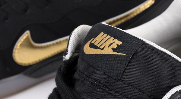 Nike Tiempo 94 Mid NFC Black Gold (1)