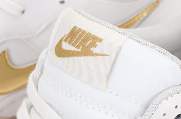 Nike Tiempo 94 Mid NFC White Gold (1)