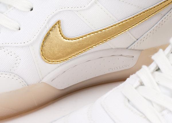 Nike Tiempo 94 Mid NFC White Gold (3)