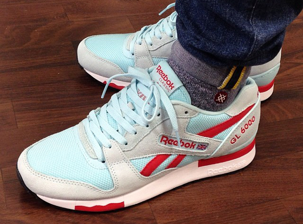 Reebok GL6000 Cool Breeze -Titelheldensho