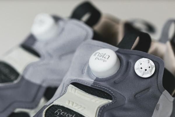 Reebok Insta Pump Fury x Garbstore Experimental Colour Transmission  (1)
