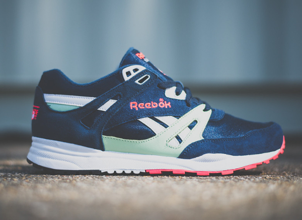 Reebok Ventilator Deep Blue Sea (2)