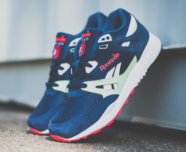 Reebok Ventilator Deep Blue Sea (3)